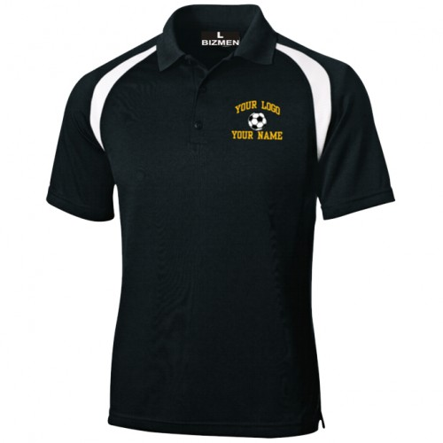 FASHION POLO SHIRTS
