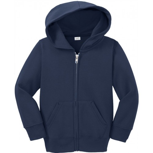 CUSTOM FLEECE HOODIES